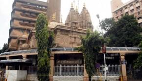 Swami Narayan temple, Dadar