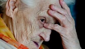 Dementia more in women than men