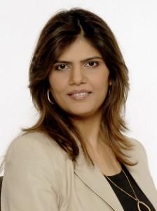 Dr Sunita Dube