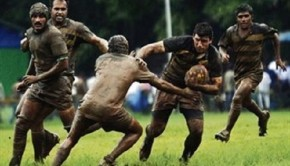 Rugby tourney in Mumbai