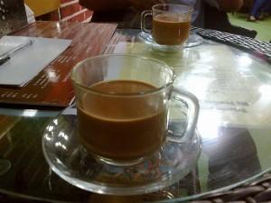 Truck Driver's Chai_Tapri Tea Lounge