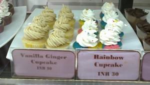 Rainbow Cupcake_Sugar The Patisserie