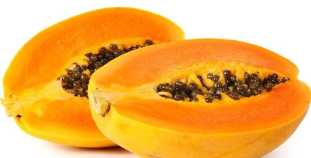 Papaya for dengue