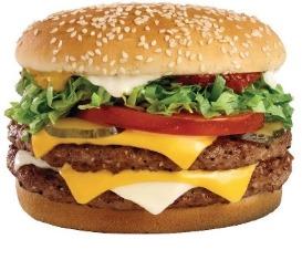 The Big Burger_The Big Burger