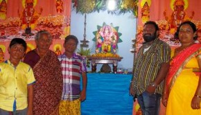 Goa goes traditional for Ganpati