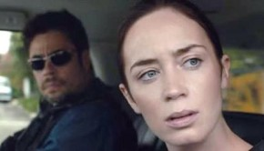 Sicario the review