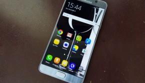 Samusng Galaxy Note5