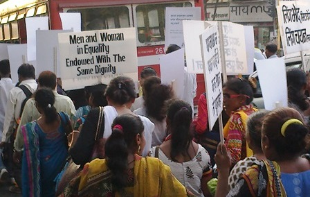 Public symposium to mark Nirbhaya's rape