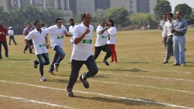 Transplant Games 2012 by Narmada Kidney Foundation